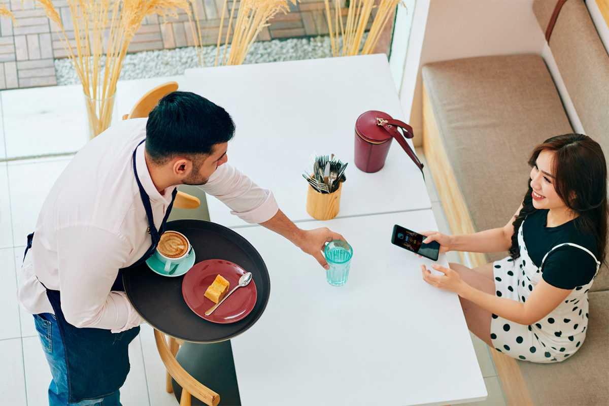 Garantiza la satisfacción de tus clientes.